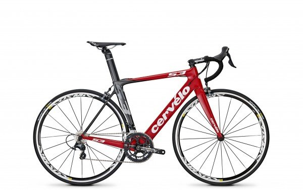 Cervelo : the new S3