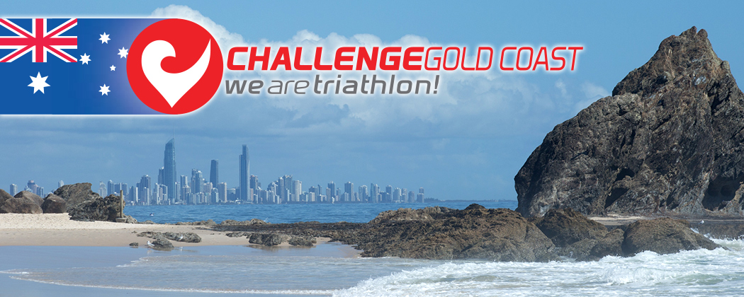 Challenge Gold Coast announced