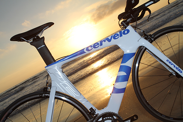 Cervélo unveils its new P2