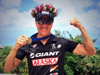 Allen, Wasle win XTERRA Saipan Championship