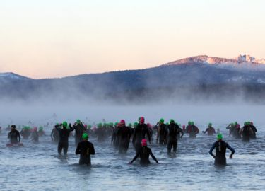 IRONMAN Announces New Event in Lake Tahoe