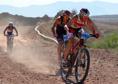 Middaugh, Duffy win XTERRA West Championship