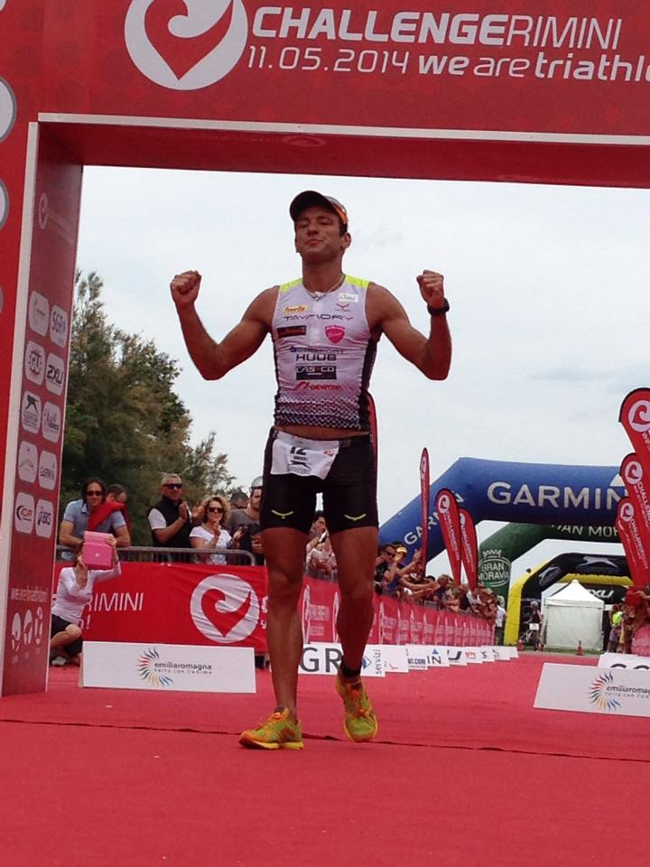 Challenge Rimini : Passuelo and Mullan win…