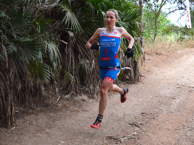 XTERRA Mauritius and XTERRA Spain race recaps