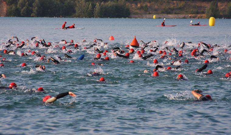 IRONMAN European Championship SOLD OUT !