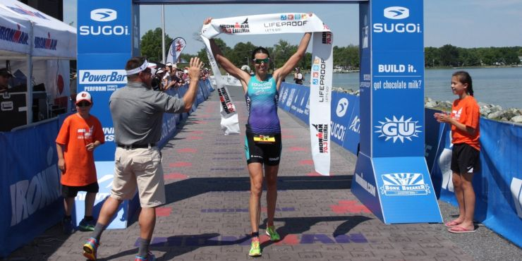 Starykowicz and Wurtele Soar at Eagleman