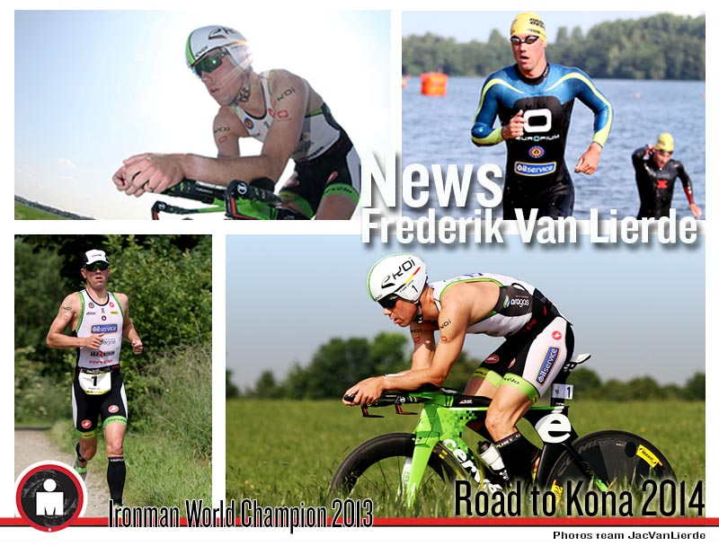 FVL: Road to Kona 2014… ExtremeMan Düren‏