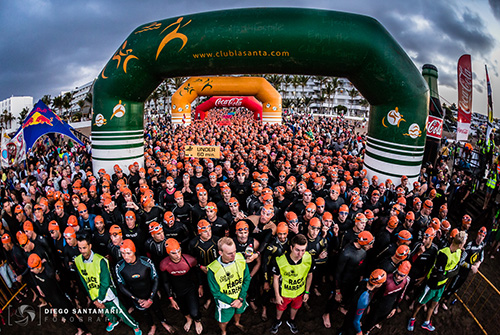 IRONMAN Lanzarote 2014 Best Photo Competition
