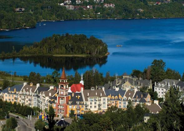 Ironman 70.3 Mont-Tremblant Set For Sunday