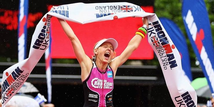The pro field is set to do battle at the 10th edition of IRONMAN UK.