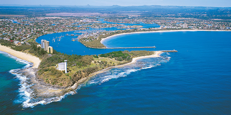 Sunshine Coast to Host IRONMAN 70.3 World Championship