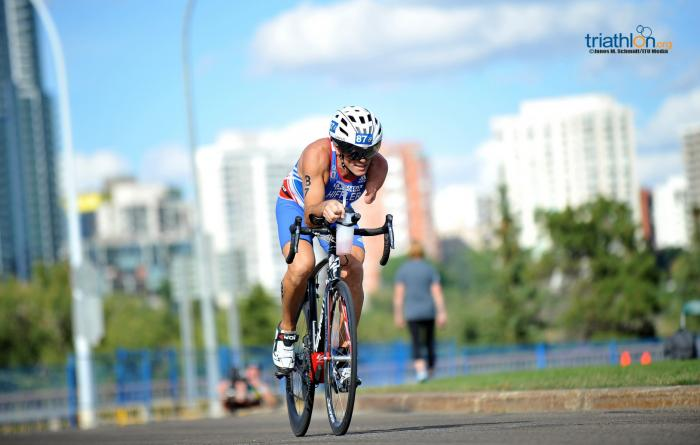 Six new champions named at Paratri Worlds
