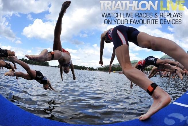 Watch the speedy sprint in Stockholm just one week before the WTS Grand Final!