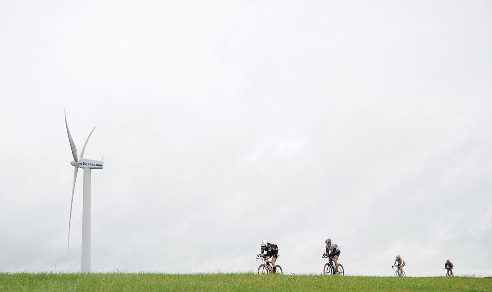 2014 ETU European Long Distance Triathlon Championship titles to be decided at Challenge Almere-Amsterdam