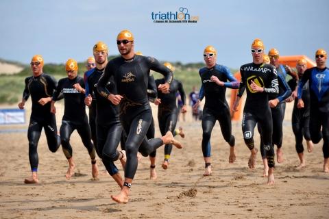 Sardinia named host of 2015 Cross Tri Champs