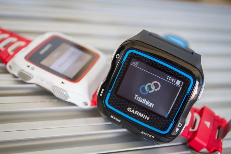 Garmin® Introduces the Forerunner® 920XT