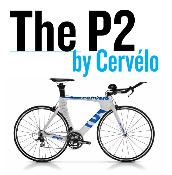 MATERIAL TEST : THE P2 BY CERVELO