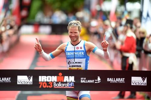 70.3 Ironman Ballarat