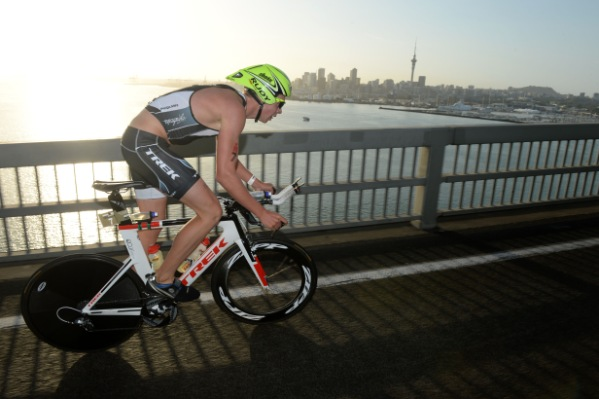 World class field lines up for IRONMAN 70.3 Auckland