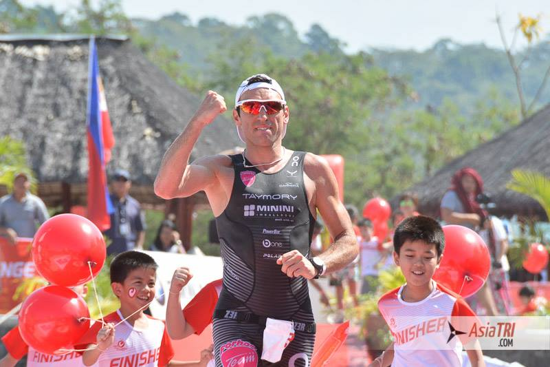 Passuello and Pooley claim tough wins at Challenge Philippines