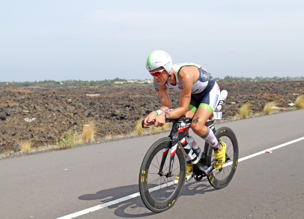 IRONMAN World Champion Frederik van Lierde to become newest IRONMAN ambassador