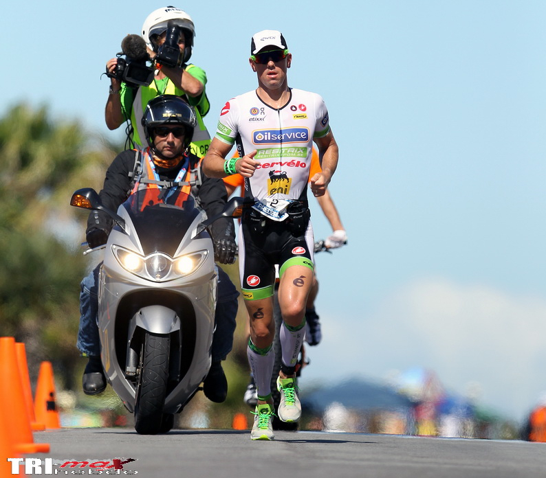 FVL newsletter – ‏Victory at IRONMAN South Africa