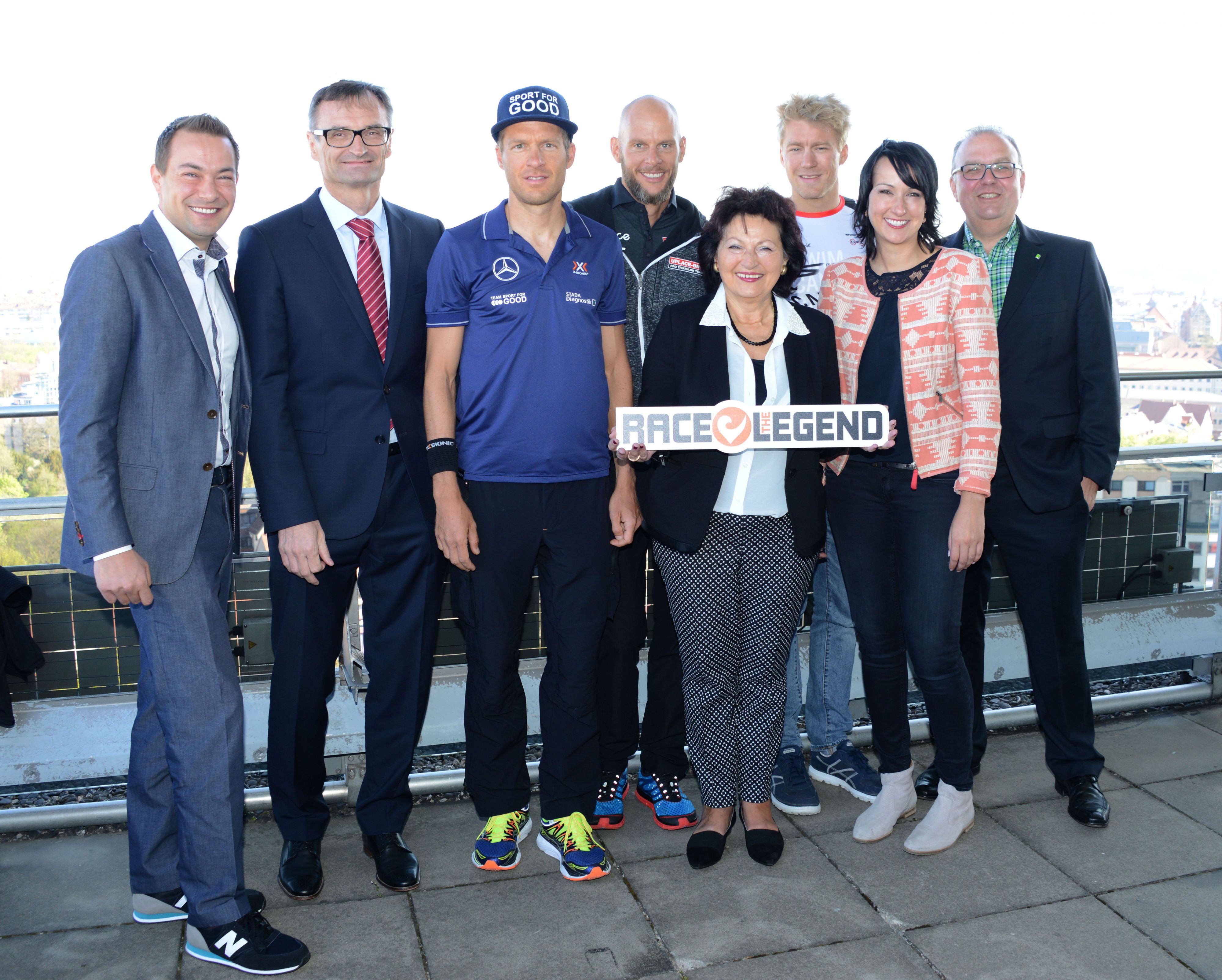 Top Field of Participants at DATEV Challenge Roth