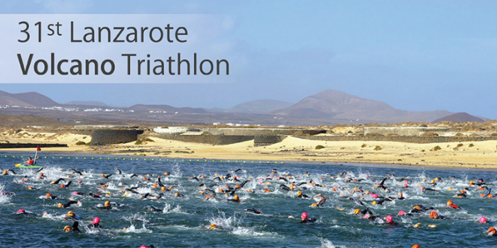 World class triathlon events boost Lanzarote sports tourism in May