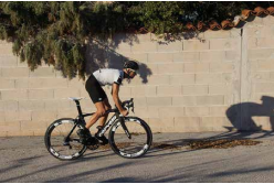 MATERIAL TESTING : New S5 by Cervelo