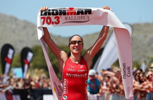 Top 5 – Thomas Cook IRONMAN 70.3 Mallorca