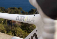 MATERIAL TEST : 9.4 Di2 AIR serie by BOARDMAN
