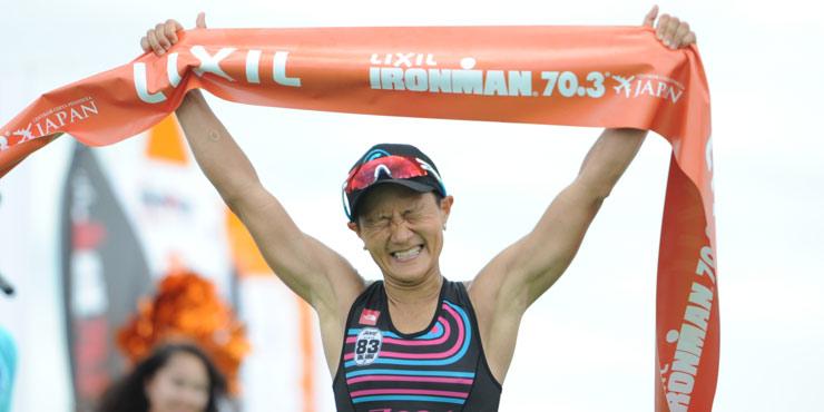 Robins, Li Prevail In Japan