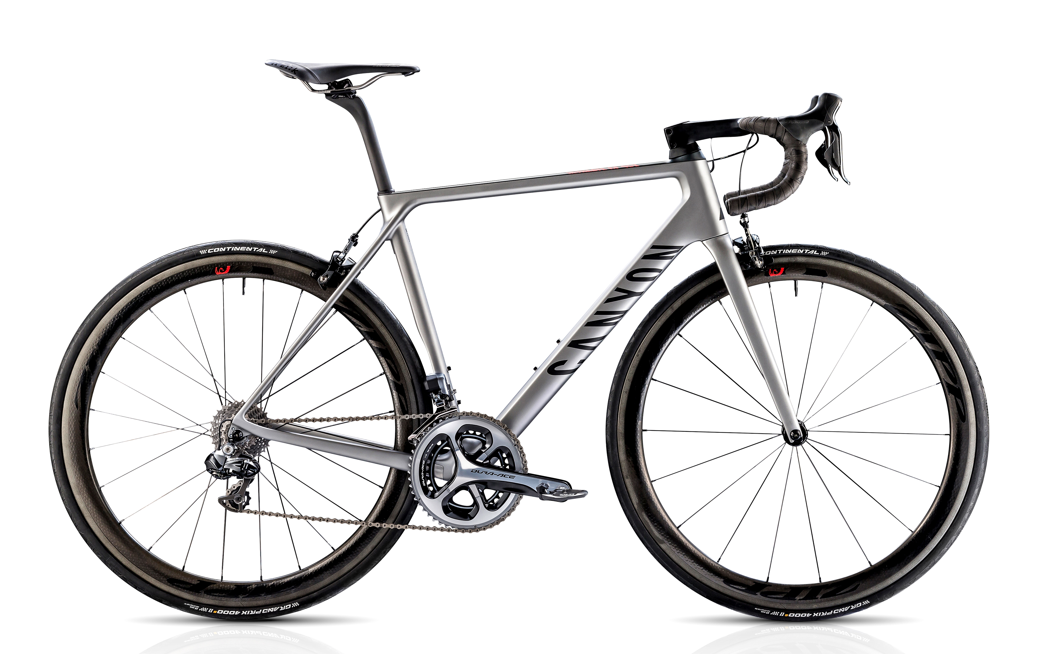 ENGINEERED PERFECTION: THE ALLNEW CANYON ULTIMATE CF SLX