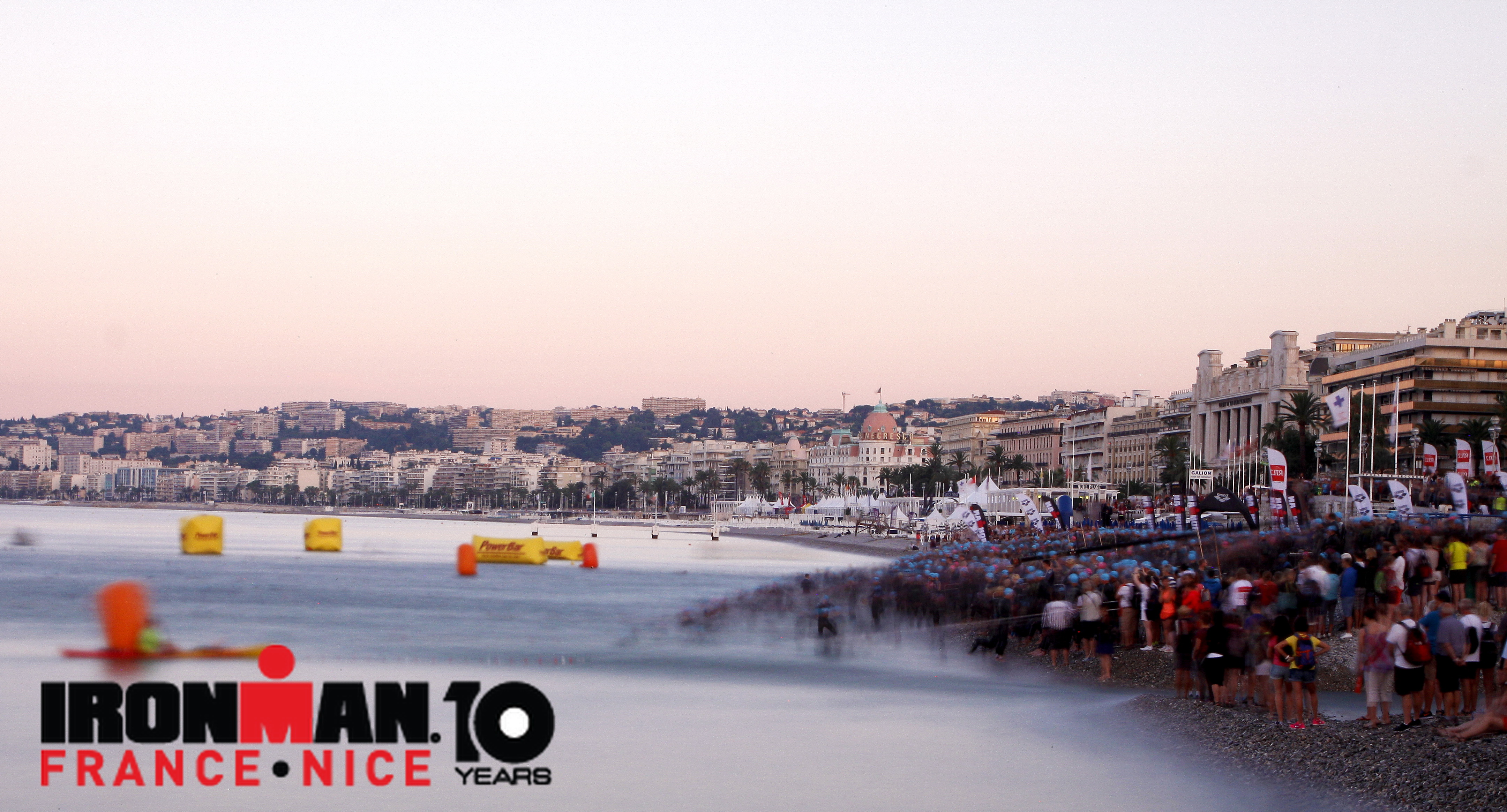 Discover our photo's gallery of Ironman France