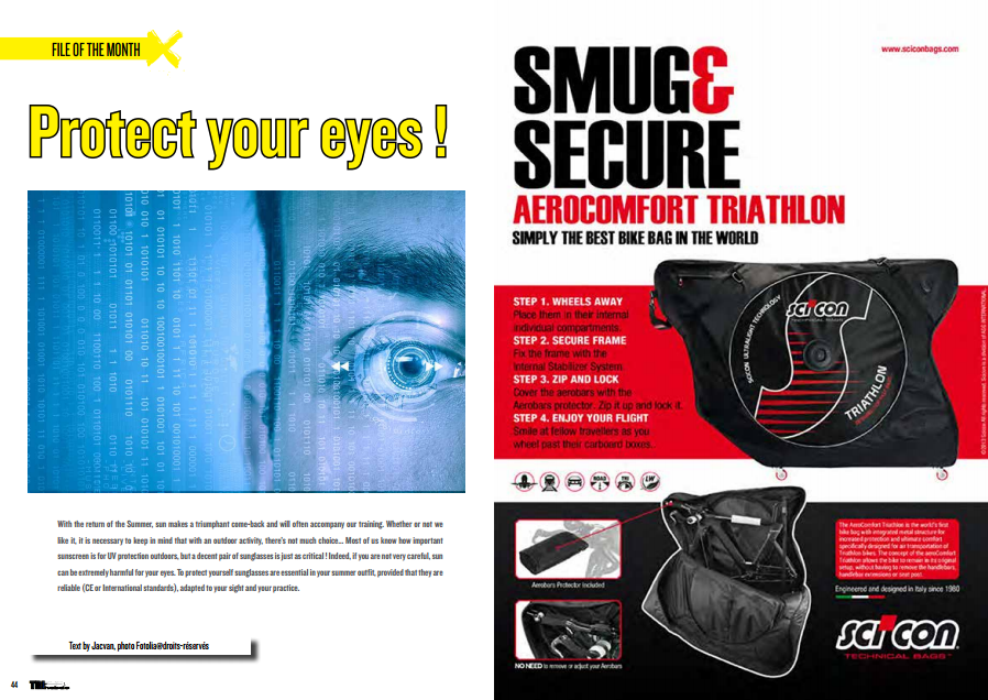 Protect your eyes !… to read in TrimaX#141