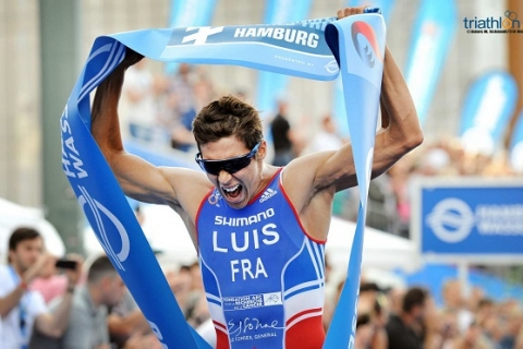 Vincent Luis smashes Hamburg for first WTS title