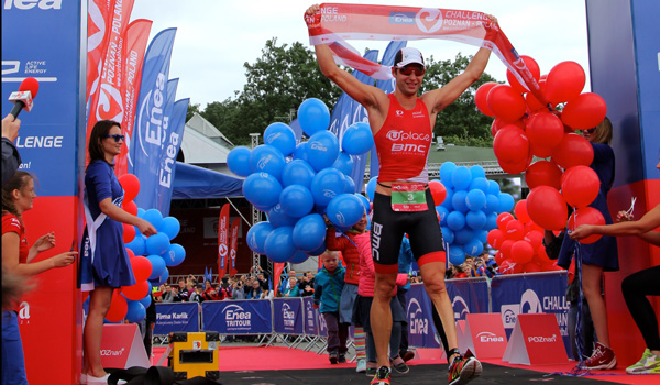 RIESLER, AERNOUTS TAKE OUT INAUGURAL CHALLENGE POZNAN