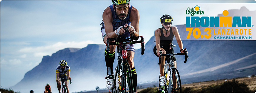 Club La Santa IRONMAN Lanzarote 2015: A strong Pro field promises an exciting race this Saturday