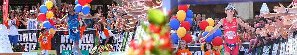 International Vitoria-Gasteiz Triathlon