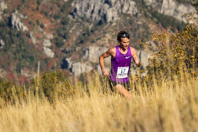 Smyth, Stephen win Paul Mitchell XTERRA Trail Run Nationals