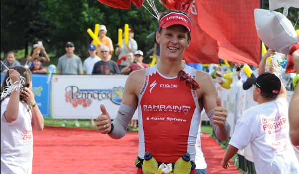 MCMAHON AND SPIELDENNER CROWNED NEW CHALLENGE PENTICTON CHAMPIONS
