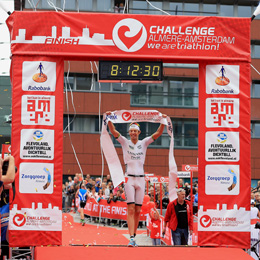 All-German victory at Challenge Almere