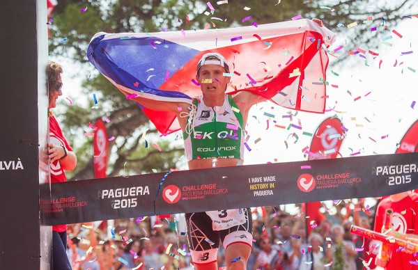 OSPALY AND LOEHR REIGN AT CHALLENGE MALLORCA
