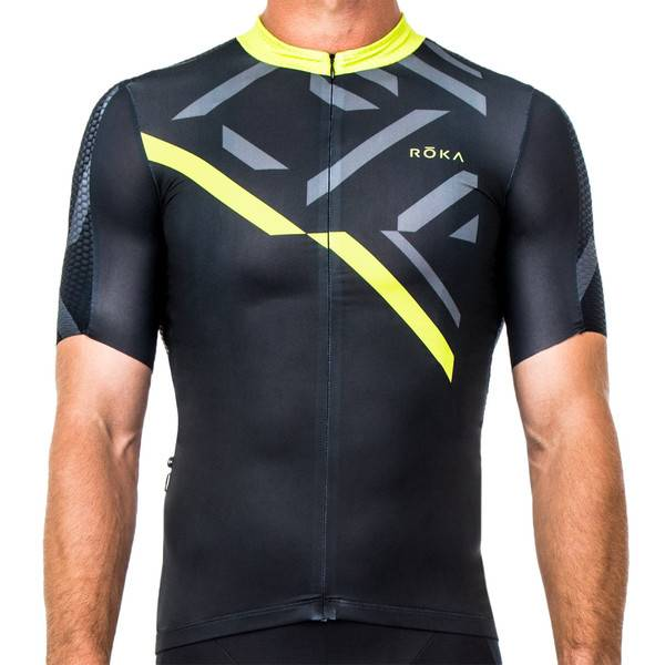 ROKA RELEASES PREMIUM PERFORMANCE APPAREL FOR CYCLING‏