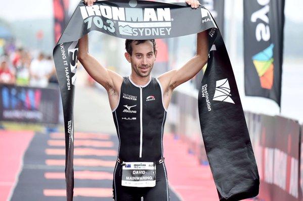 Luxford Ends Steffen's Winning Run at Western Sydney