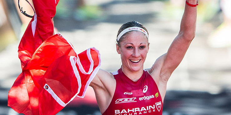 Top Field Gathers for IRONMAN 70.3 Bahrain