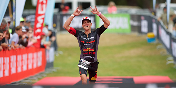 Kessler at home, Currie hot at Taupo