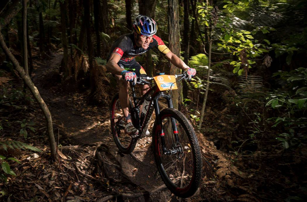 CURRIE, ORCHARD win XTERRA New Zealand
