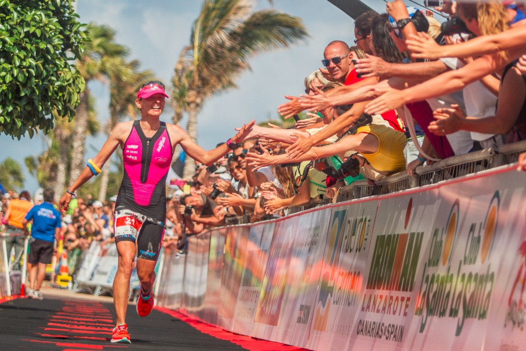 The Club La Santa IRONMAN Lanzarote welcomes 1900 athletes of 40 nationalities this Saturday.‏
