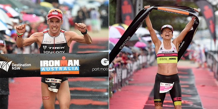 Runners Win the Day in Australia